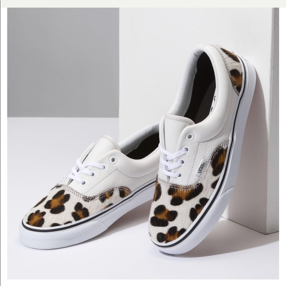 7a4d185f8af1 Vans Shoes | Calf Hair Era | Poshmark